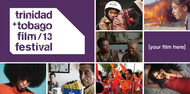Trinidad Tobago Film Festival 2013