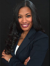 Chelsea C. Hayes, Director of HR
