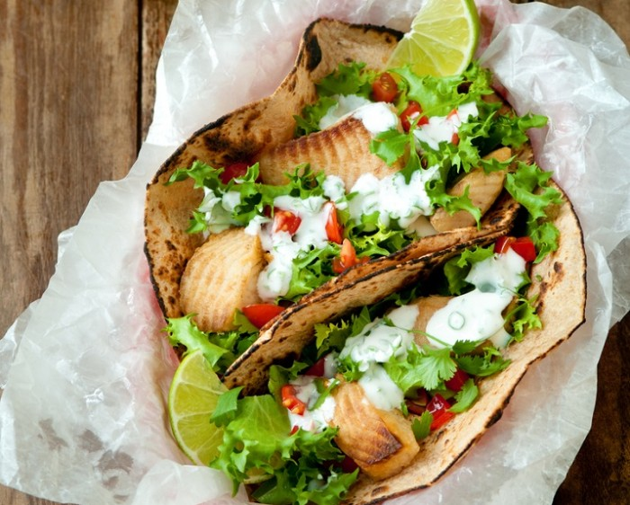 mexican fish tacos bing images
