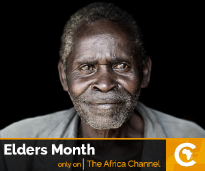 Elders Month