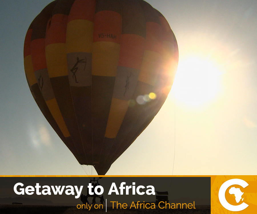 Getaway to Africa