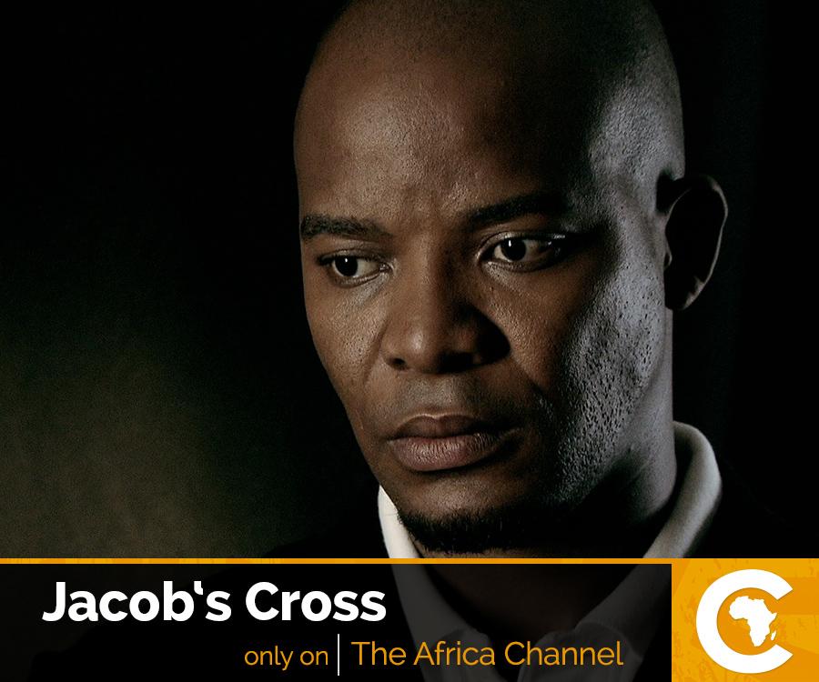 Jacob's Cross