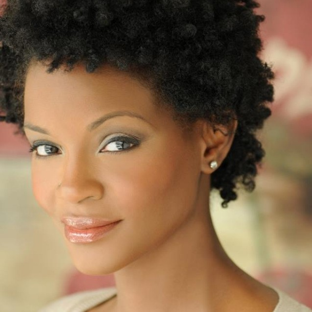tomiko fraser natural hair