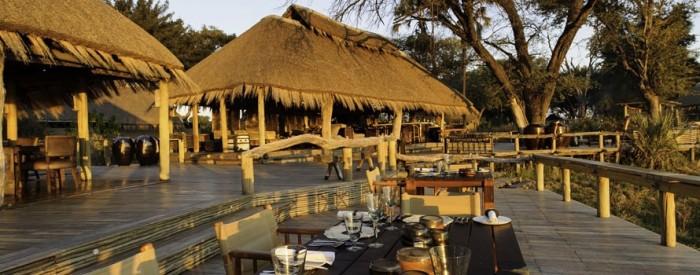 Botswana_Mombo Camp