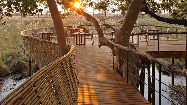 Botswana_Sandibe
