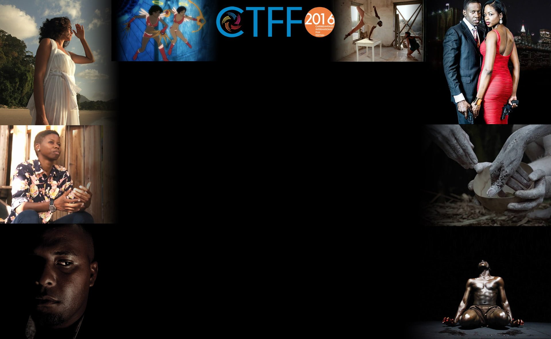 CTFF 2016 - background