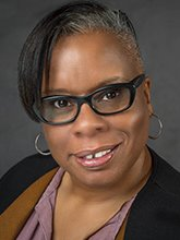 Sheila Cole, VP, Post Production & Operations