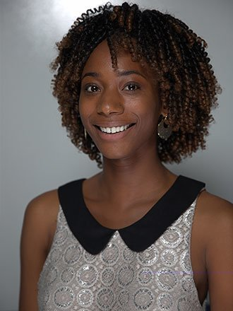 Adaeze Uyanwah, Executive Coordinator