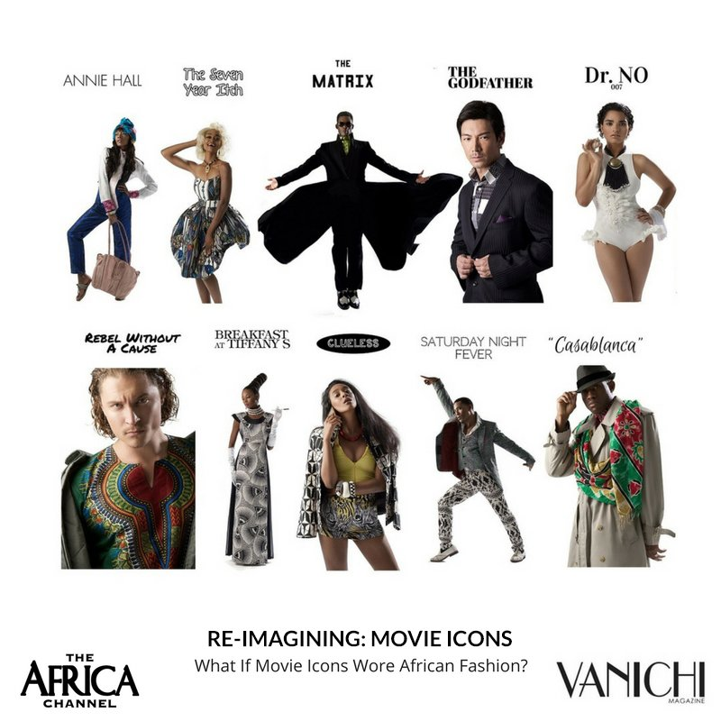 What-If-Movie-Icons-Wore-African-Fashion