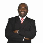 Gerald Wamalwa