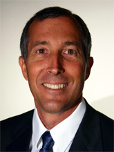 Fred Paccone, EVP & CFO
