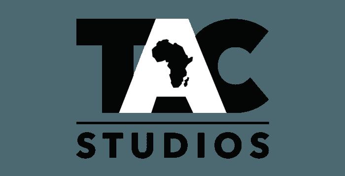 TAC studios logo
